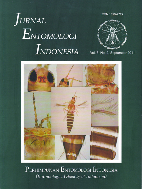JEI Volume 8 No. 2, September 2011