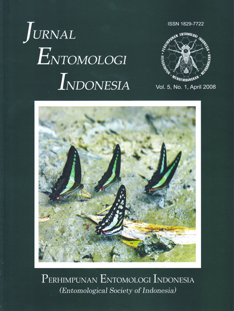 JEI Volume 5 No. 1, April 2008