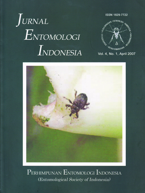 JEI Volume 4 No. 1, April 2007