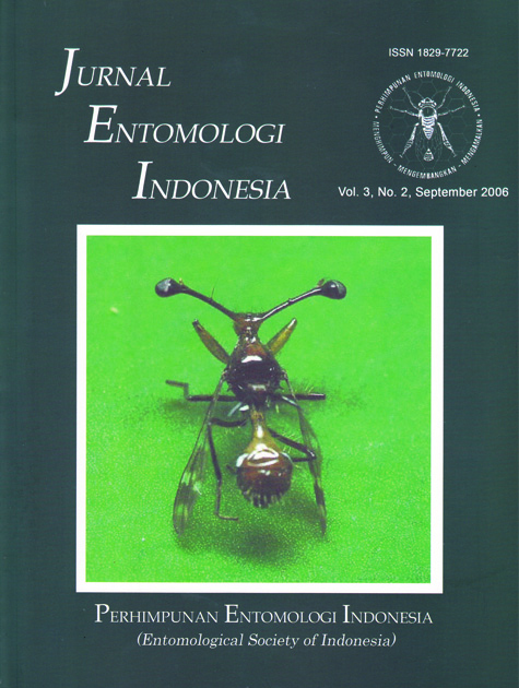 JEI Volume 3 No. 2, September 2006