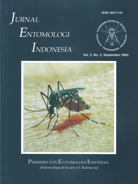 JEI Volume 2 No. 2, September 2005