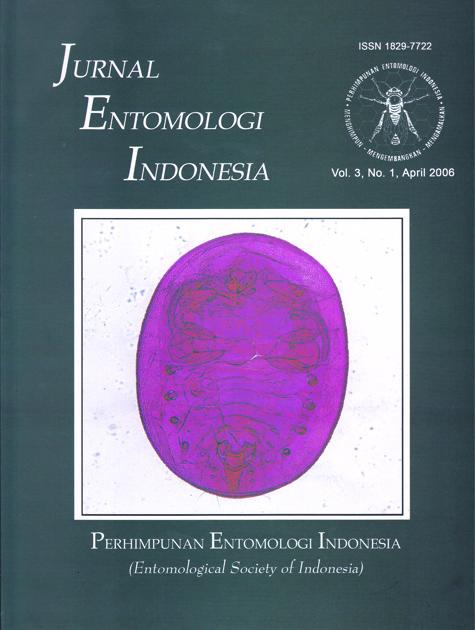 JEI Volume 3 No. 1, April 2006